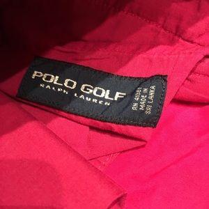 Polo by Ralph Lauren Shorts - Polo Golf Ralph Lauren Shorts - Neon Pink - 38W